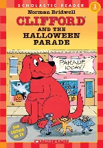 Clifford and the Halloween Parade (Level 1)
