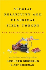 [해외]Special Relativity and Classical Field Theory