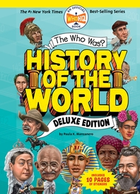 [해외]The Who Was? History of the World