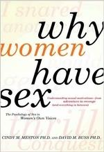 [해외]Why Women Have Sex (Hardcover)