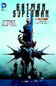 Batman/Superman Vol. 1: Cross World