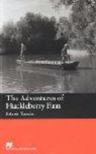 The Adventures of Huckleberry Finn :Beginner Level 2