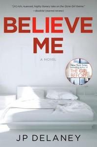 [해외]Believe Me