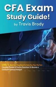 [해외]CFA Exam Study Guide! Level 1 (Paperback)