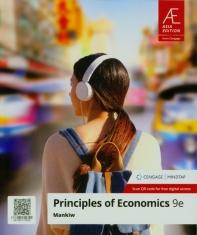 Principles of Economics (Asia Edition)