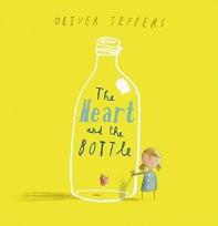 [해외]Heart and the Bottle (Paperback)