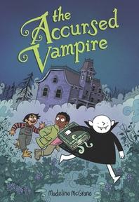 [해외]The Accursed Vampire