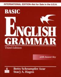 Basic English Grammar Third Edition(with Answer Key)(CDs포함)