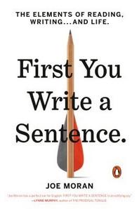 [해외]First You Write a Sentence