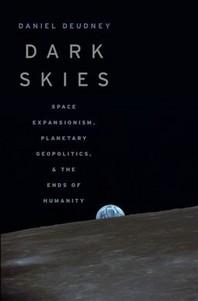 [해외]Dark Skies