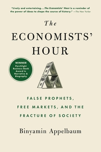 [해외]The Economists' Hour