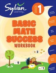 1st Grade Basic Math Success
