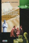 Auditing Text and Case, 2/E