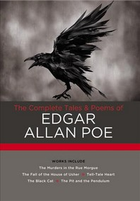 [해외]The Complete Tales & Poems of Edgar Allan Poe (Hardcover)
