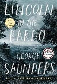 [해외]Lincoln in the Bardo (Hardcover)