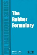 [해외]The Rubber Formulary