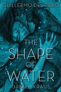 [해외]The Shape of Water (Hardcover)