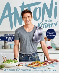 [해외]Antoni in the Kitchen