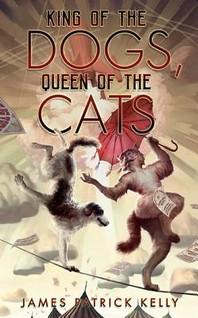 [해외]King of the Dogs, Queen of the Cats (Hardcover)