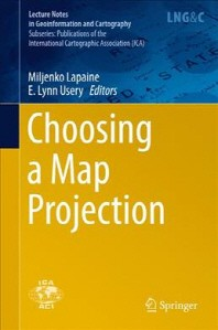 Choosing a Map Projection