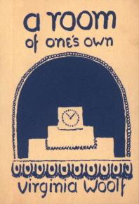 A Room of One's Own (자기만의 방)