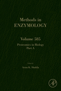 Proteomics in Biology, Part A