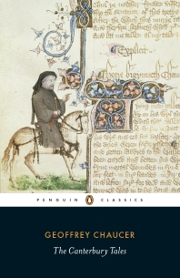The Canterbury Tales (Penguin Classics)(1328)