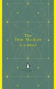 Penguin English Library the Time Machine