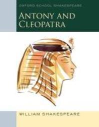 [해외]Antony and Cleopatra