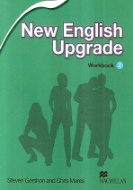 NEW ENGLISH UPGRADE. 2 (WORKBOOK)(New English Upgrade
