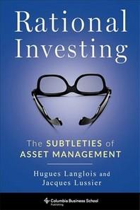 [해외]Rational Investing (Hardcover)