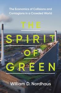 [해외]The Spirit of Green