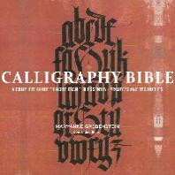 [해외]Calligraphy Bible