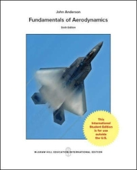 Fundamentals of Aerodynamics 6/E