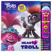 [해외]DreamWorks Trolls World Tour (Board Books)