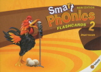 SMART PHONICS FLASH CARDS. 2