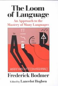 [해외]The Loom of Language
