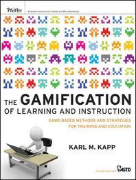 [해외]The Gamification of Learning and Instruction (Hardcover)