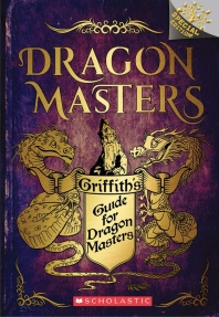 [해외]Griffith's Guide for Dragon Masters