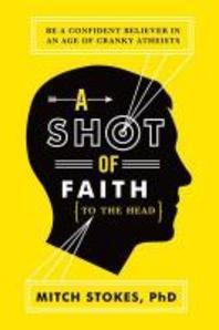 [해외]A Shot of Faith (to the Head) (Paperback)