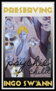 [해외]Preserving the Psychic Child (Paperback)