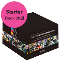 Oxford Bookworms Library Starter Pack (총 28권)(Oxford Bookworms Library Starter)(전28권)