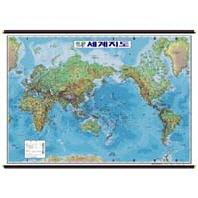 세계지도(대)(표준)