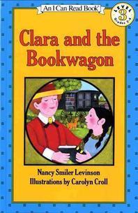 Clara and the Bookwagon