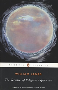 [보유]The Varieties of Religious Experience (Revised) ( Penguin American Library )