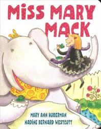 [해외]Miss Mary Mack