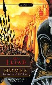 [해외]The Iliad (Mass Market Paperbound)