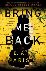 [해외]Bring Me Back