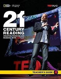 21st Century Reading Teacher's Guide L4