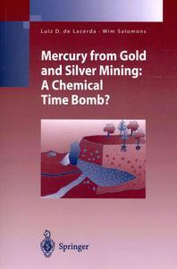 Mercury from Gold and Silver Mining
